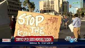 News video: AZ Teacher walk-outs, canceled class childcare, and Amazon launches In-Car Delivery
