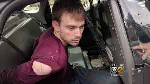 News video: Waffle House Suspect's Arrest Shocks Hometown; Dad Could Face Charges