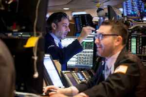 News video: Treasury 10-Year Yield Tops 3% for First Time Since 2014