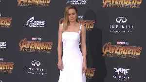 News video: Right Now: 'Avengers- Infinity War' Celebrity Arrivals