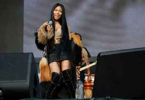 News video: Nicki Minaj Announces Tour, Teases SNL Performance