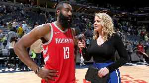 News video: NBA Playoffs: Did Rockets' Third-Quarter Explosion in Game Four Quiet Critics?