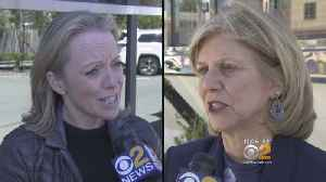 News video: All Eyes On Westchester Special Election