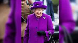 News video: Queen Elizabeth, 92, Enjoys a Morning Horseback Ride After the Arrival of Her Great-Grandson