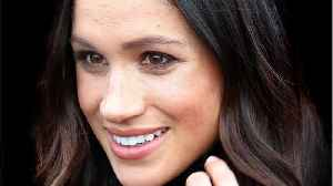 News video: These Are Meghan Markle's Favorite Heels