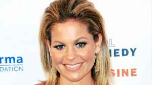 News video: Actress Candace Cameron Bure Shuts Down Social Media Troll