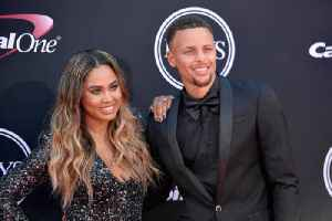 Stephen Curry Signs Multiyear Development Deal with Sony Pictures [Video]
