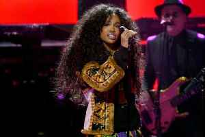 News video: SZA Praises 'Living Goddess' Kehlani After Her Comments on Colorism