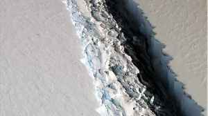 News video: One Of The Scariest Effects Of Climate Change Could Be Happening Already