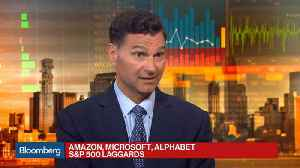 News video: Cantor Fitzgerald's Cecchini Sees Secular Change in Rate Environment