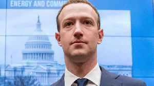News video: Mark Zuckerberg Is So Powerful, He Can Even Affect TV Ratings