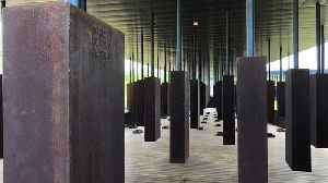 News video: Take a virtual tour of the lynching monument