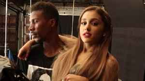 News video: Behind The Scenes Look Of Ariana Grande's 'No Tears Left To Cry' Music Video!