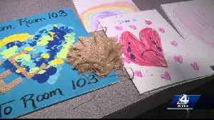 News video: Blood drive will honor the memory of a 10-year-old girl