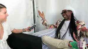 News video: Nile Rodgers: