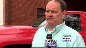 News video: Kilmichael residents one year after tornado