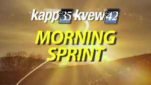 News video: Tuesday Morning Spring