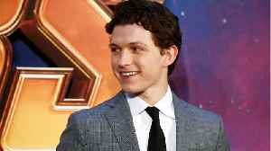 News video: Tom Holland Was Give Fake Scripts