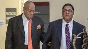 News video: Bill Cosby's lawyers call accuser a