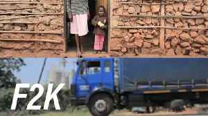 News video: Why is Swaziland changing its name?