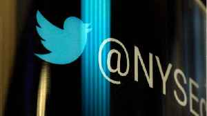 News video: Twitter Has Only 2nd Quarterly Profit Ever