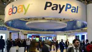 News video: PayPal And eBay Finalize New Agreement