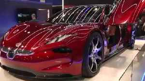 News video: Electric cars ... the Quiet Revolution