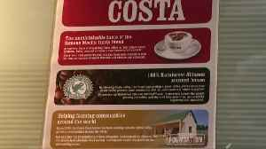 Whitbread to spin off Costa Coffee