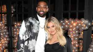 News video: Khloe Kardashian Very TORN & Not Ready To Give Up On Tristan Thompson
