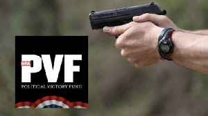 News video: NRA's Political Victory Fund Got $2.4 Million in Donations