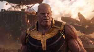 News video: Is 'Avengers: Infinity War' Worth The Wait? (No Spoilers)