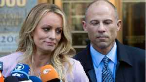 News video: Stormy Daniels Lawyer Spits Back At Fox News