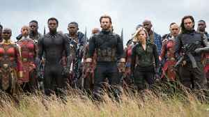 News video: 'Avengers: Infinity War' review by Justin Chang