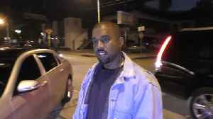 News video: Kanye West Has Had 'Explosive' Fights with Kris Jenner & Kim Kardashian Can't 'Control' Him: Sources