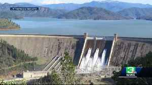 News video: Here's where California's water supply stands