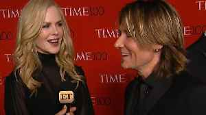 News video: Nicole Kidman on Her Empowering Moment With Reese Witherspoon on the 'Big Little Lies' Set (Exclusive)
