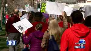 News video: What you need to know ahead of Colorado's massive teacher walkout over school funding