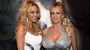 News video: Jessica Drake Says She Too Was Invited to Trump's Hotel Room With Stormy Daniels