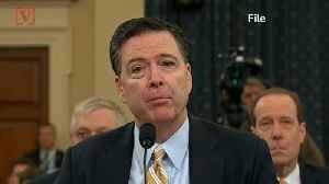 News video: Report: Comey-Leaked Memos Came From 'Friend' With 'Special Government Employee' Status at FBI