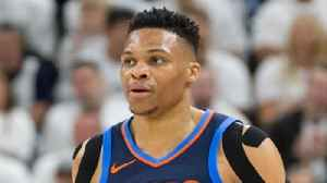 News video: Skip Bayless explains why Game 5 is a 'legacy game' for Russell Westbrook
