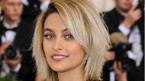 News video: Paris Jackson Slams Family Members Who Are Saying They're Worried About Her