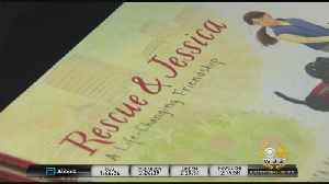 News video: Children's Book Written By Boston Marathon Bombing Survivors Is A Hit