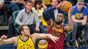 News video: Eddie House explains why Game 5 is a 'must-win' for the Cavaliers
