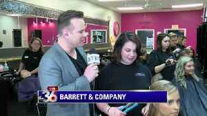 News video: Barrett & Company 2