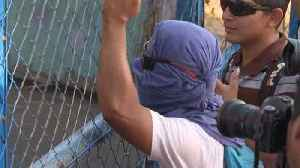 News video: Hundreds in Nicaragua protest to free arrested students