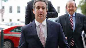 News video: Cohen Will Plead The 5th in Stormy Daniels Case