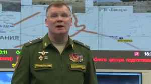 News video: Russia Sends Missile Defense To Syria