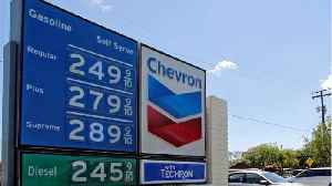 News video: Chevron Evacuates Venezuela Executives Following Staff Arrests