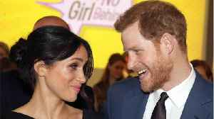 News video: BBC And BBC America To Have Full Coverage Of Harry And Meghan's Wedding