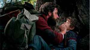 News video: 'A Quiet Place' Is Getting A Sequel
